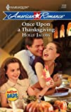 Once upon a Thanksgiving, Holly Jacobs, 0373752369