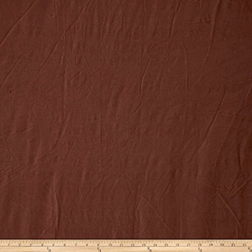 Marcus Brothers Aged Muslin Sienna Fabric by The Yard