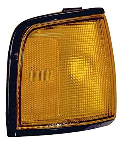 Eagle Eyes IZ089-B00DR Honda/isuzu Passenger Side Park/Side Marker Lamp Lens and Housing