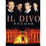 Il Divo Encore [DVD] [2005] by Il Divo