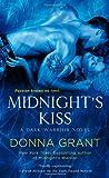 Midnight's Kiss, Donna Grant, 1250017262