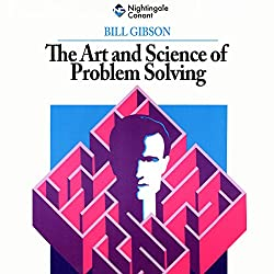 Art and Science of Problem Solving