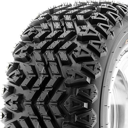 SunF All Trail ATV Tires 23x10.5-12 & 23x10.5x12 4 PR G003 (Full set of 4) by SunF (Image #1)
