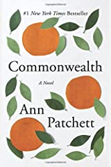 Commonwealth: A Novel Paperback