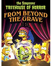 The Simpsons: Treehouse of Horror: From Beyond the Grave