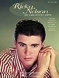 Ricky Nelson - 20 Greatest Hits, Ricky Nelson, 0634031716