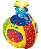Vtech Baby Balle Surprise - Jaune et Bleu