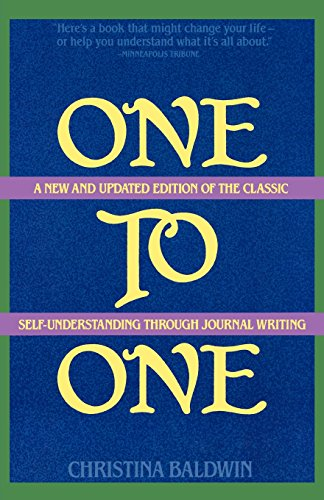 One to One: Self-Understanding Through Journal Writing