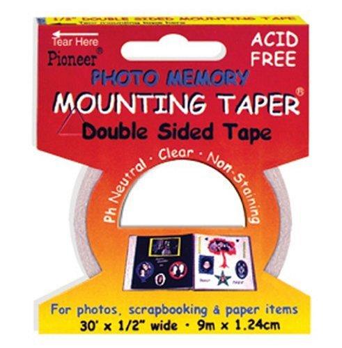 Pioneer Photo MMT9 Memory Mounting Taper