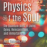 Physics of the Soul: The Quantum Book of