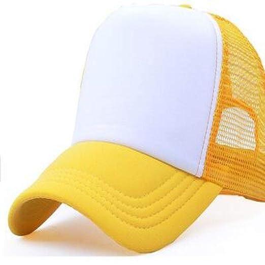 kyprx Gorras de béisbol para Hombres Gorras de béisbol para ...