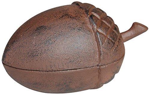 cast iron acorn - 1