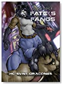Fate's Fangs: A HC SVNT DRACONES novel