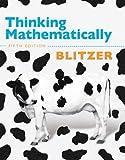 Thinking Mathematically, Fifth Edition