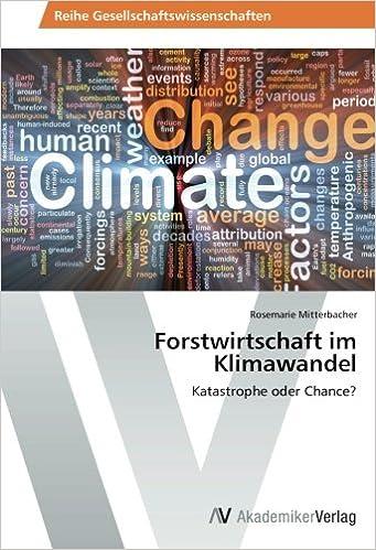 Forstwirtschaft im Klimawandel: Katastrophe oder Chance?