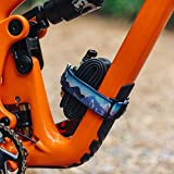Granite Rockband+ Mountain Bike Frame Carrier Strap