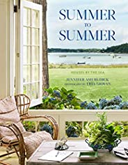 Summer to Summer: Houses By the Sea