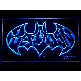 Batman LED Light Sign