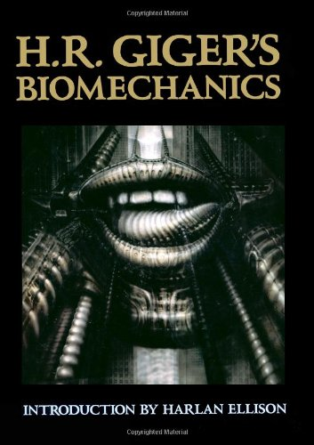 H. R. Giger's Biomechanics for sale  Delivered anywhere in USA