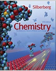 Chemistry: Instructor's Edition: The Molecular Nature of Matter and Change 5th Annotated editio edition by Silberberg, Martin S. (2008) Hardcover