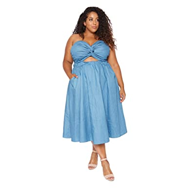 Plus Size Womens Dresses