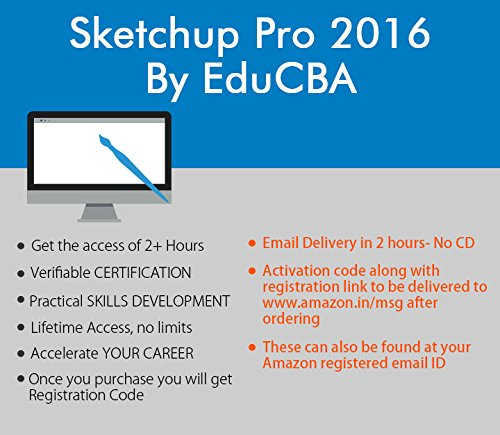 Sketchup pro 2016 cheap price