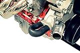 LS Heater Core Delete Bypass Hose Coolant Crossover LS1 LSX LS2 LS3 LQ4 LQ9 551699