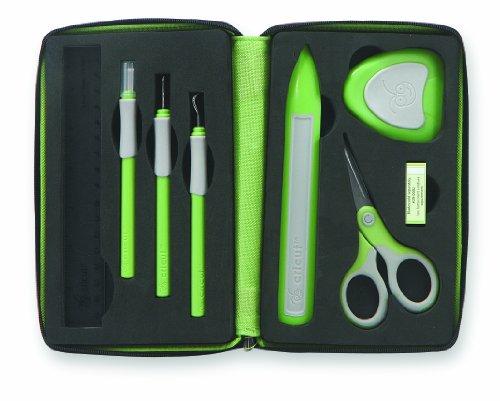 Cricut 7-Piece Tool Kit Cutting Machines