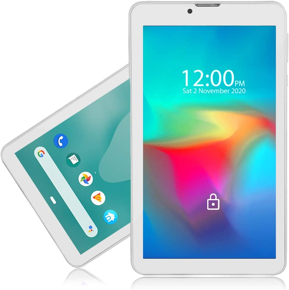 4G Lowest price challenge LTE Unlocked 7-inch Max 68% OFF Large Format and T Android Smartphone Pie