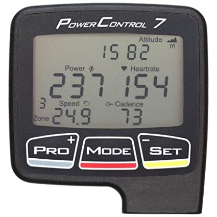 SRM Powercontrol 7 One Color, One Size