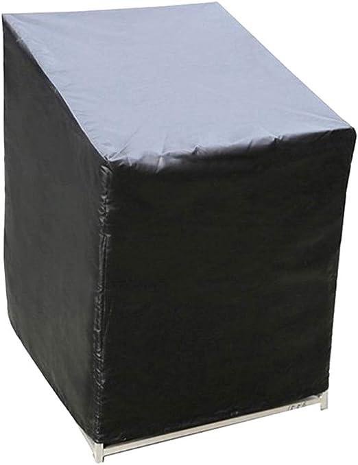 ROKF - Fundas para sillas de Patio, Impermeables, apilables ...