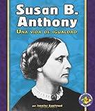 Susan B. Anthony, Jennifer Boothroyd, 0822562340