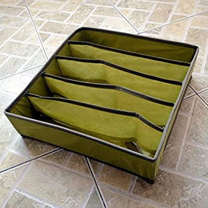 Ropa interior Calcetines incluido en la casilla 24, tela no tejida de plegado de ropa