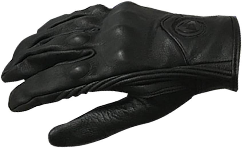 escalada antideslizantes guantes de motocross de dedo completo caza Guantes de moto para pantalla t/áctil senderismo protecci/ón de la palma para equitaci/ón transpirables