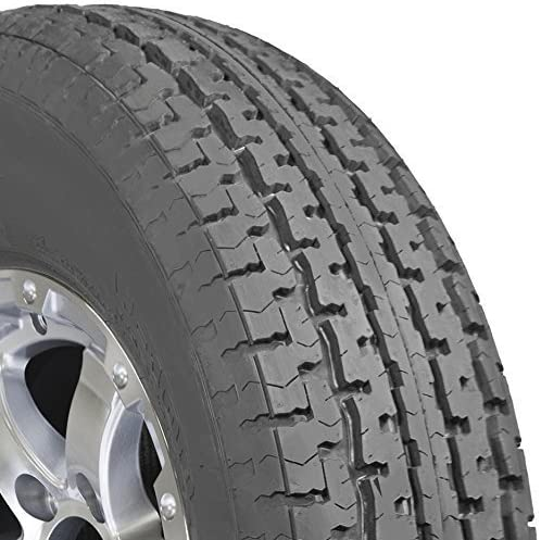Freestar M-108+ Trailer Radial Tire