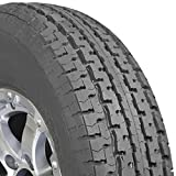 #3: Freestar M-108+ Trailer Radial Tire-ST205/75R15 107L