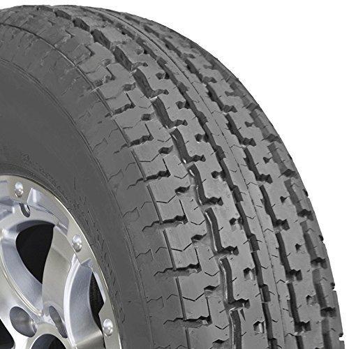 Freestar M-108+ Trailer Radial Tire-ST205/75R15 107L