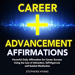 Career Advancement Affirmations