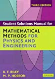 img - for Mathematical Methods for Physics and Engineering Third Edition Paperback Set book / textbook / text book