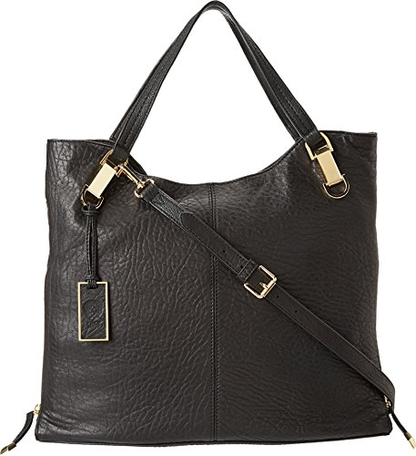 e486003f3409 Vince Camuto Riley Tote, Black/Running, One Size