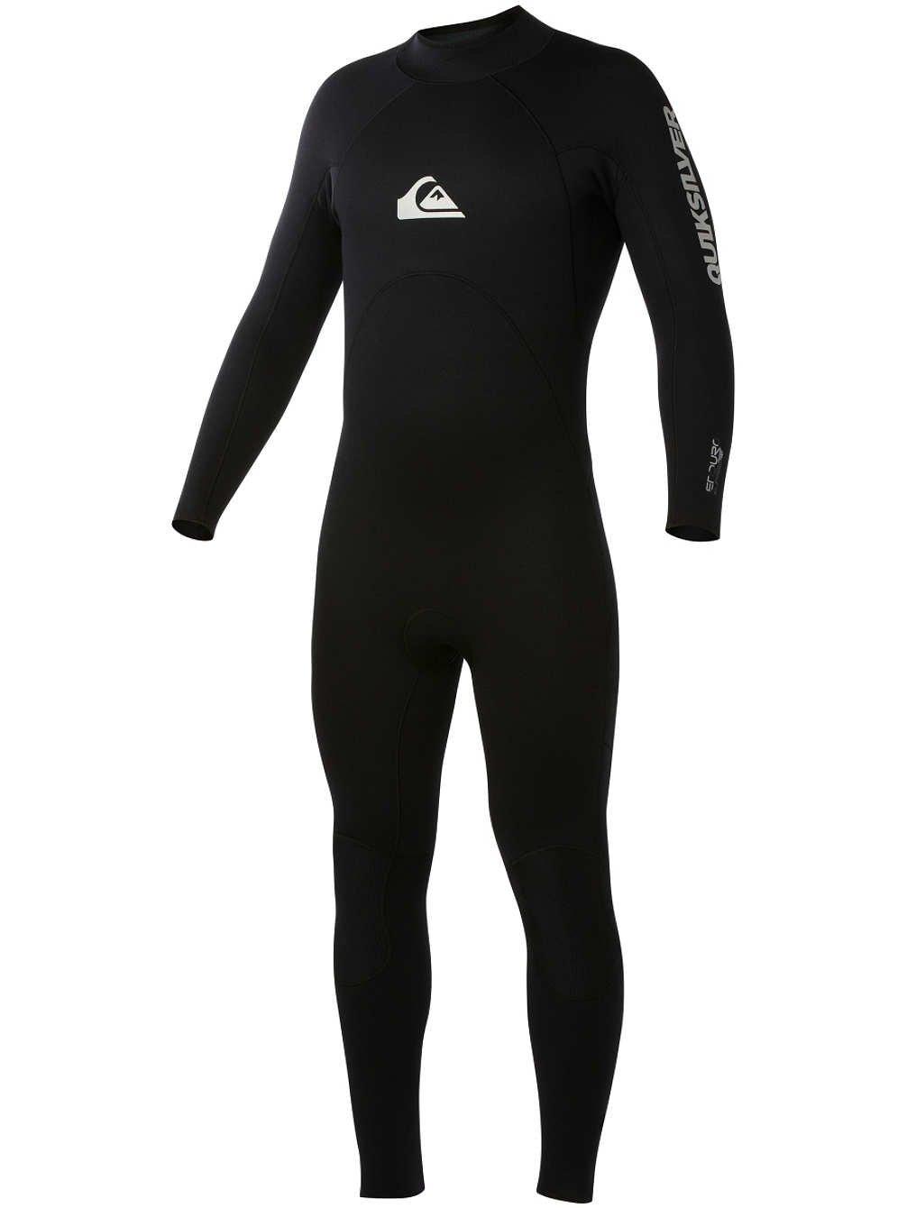 Quiksilver Enduro 3/2mm Fullsuit Back Zip - Traje de surf ...