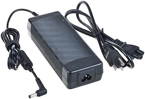 UpBright New AC//DC Adapter for MXA EXFO FTB-1 FTB-1-S1-8G Handheld Modular Test Platform FTB-1 FTB-710B FTB-715B FTB-720B FTB-730B FTB-720 FTB-730 FTB-700 FTB-710 Power Supply Cord Battery Charger