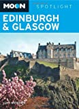 Edinburgh and Glasgow, Luke Waterson, 1598805428