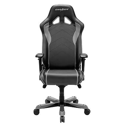 DXRacer Sentinel serie grande y alto silla Doh/sj08 Racing silla de oficina silla Gaming