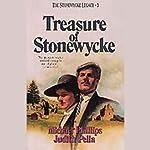 Treasure of Stonewycke | Michael Phillips,Judith Pella