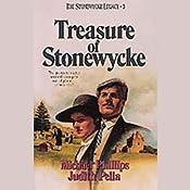 Treasure of Stonewycke | Michael Phillips, Judith Pella
