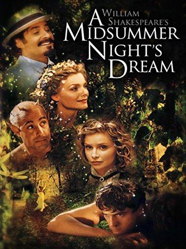 Filmcover Ein Sommernachtstraum