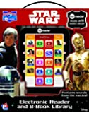 Star Wars Saga Me Reader 8Bk 3In