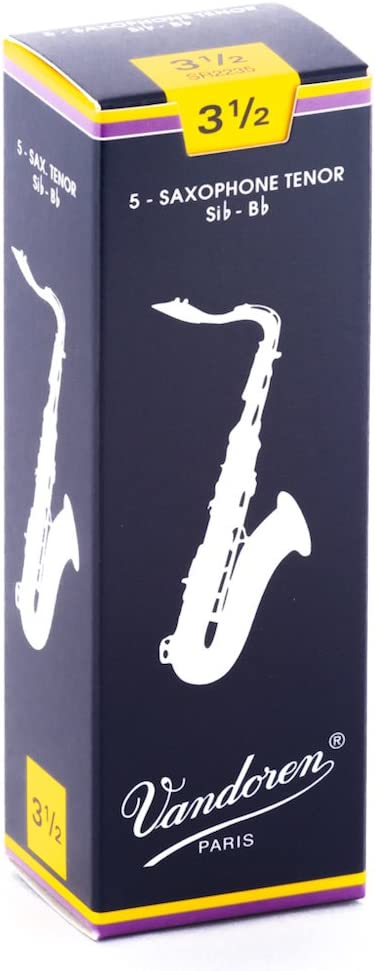 Vandoren Classic Altsaxophon  1,5