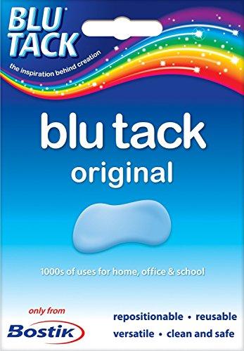Blue Tack - 3